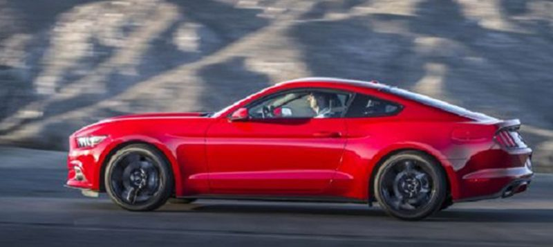 New 2018 Ford Mustang News Changes