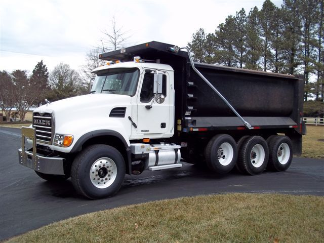 Mack Dump Trucks Http Www Nexttruckonline Com Trucks For Sale Dump Trucks Mack All Models Results Html Mack Dump Truck Dump Trucks For Sale Trucks