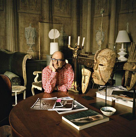 Francois Halard Arret Sur Images Deco Interieure Interieur Deco