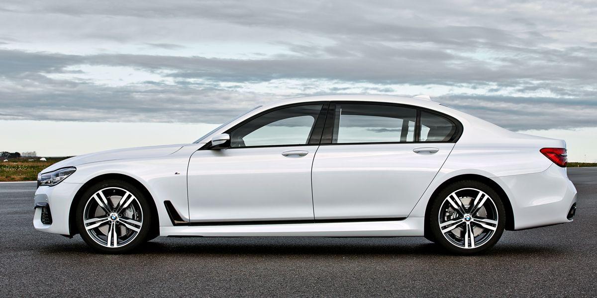 2020 BMW 7Series Bmw 7 series, Bmw car