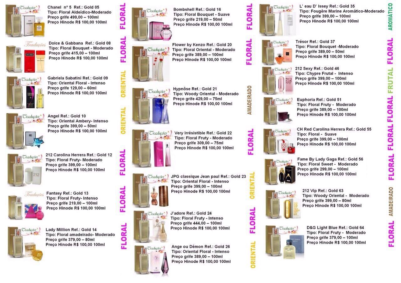 631cafe9e Comprar Perfumes Importados Barato com Preço Baixo Venda de Perfumes  Importados Traduções HinodeVocê já imaginou comprar