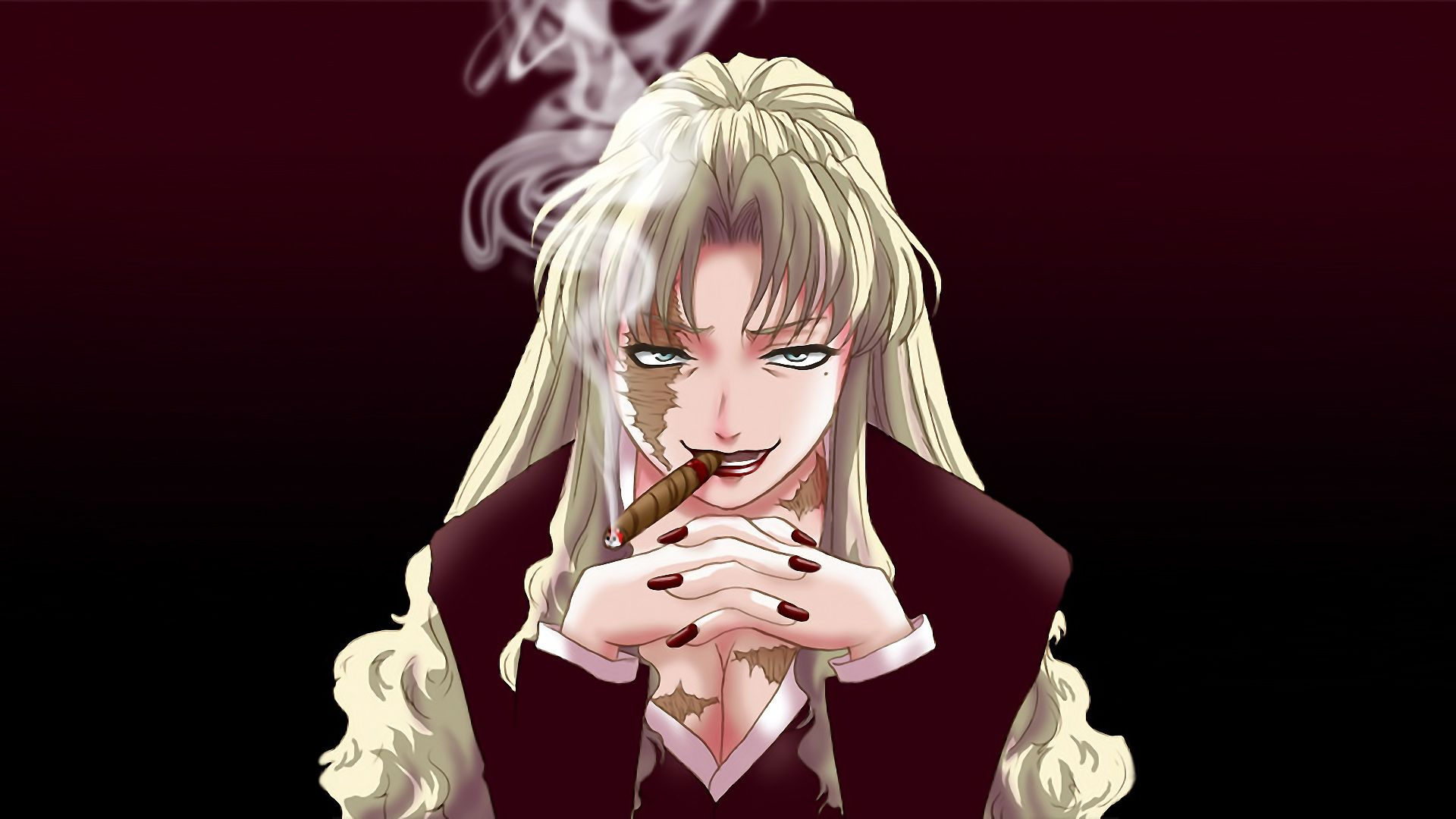 balalaika black lagoon wallpaper | black lagoon | pinterest | black