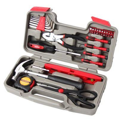 Durabuilt General Tool Kit 39 Pc