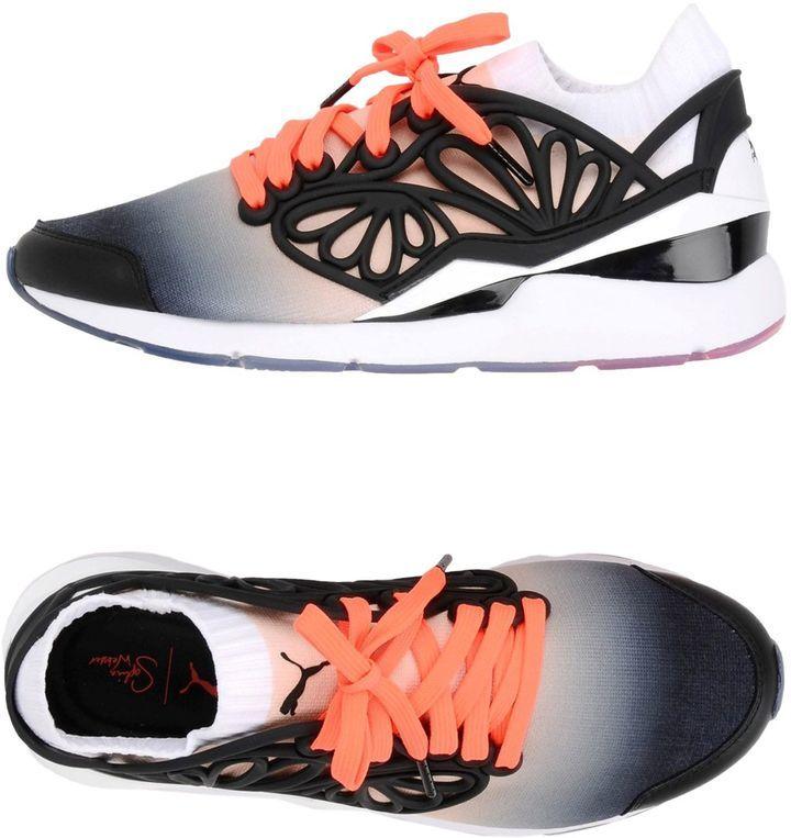 PUMA x SOPHIA WEBSTER Sneakers Footwear | Sophia webster