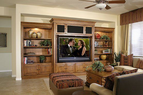 Niche Home Theater With Images Home Furniture Built In Furniture