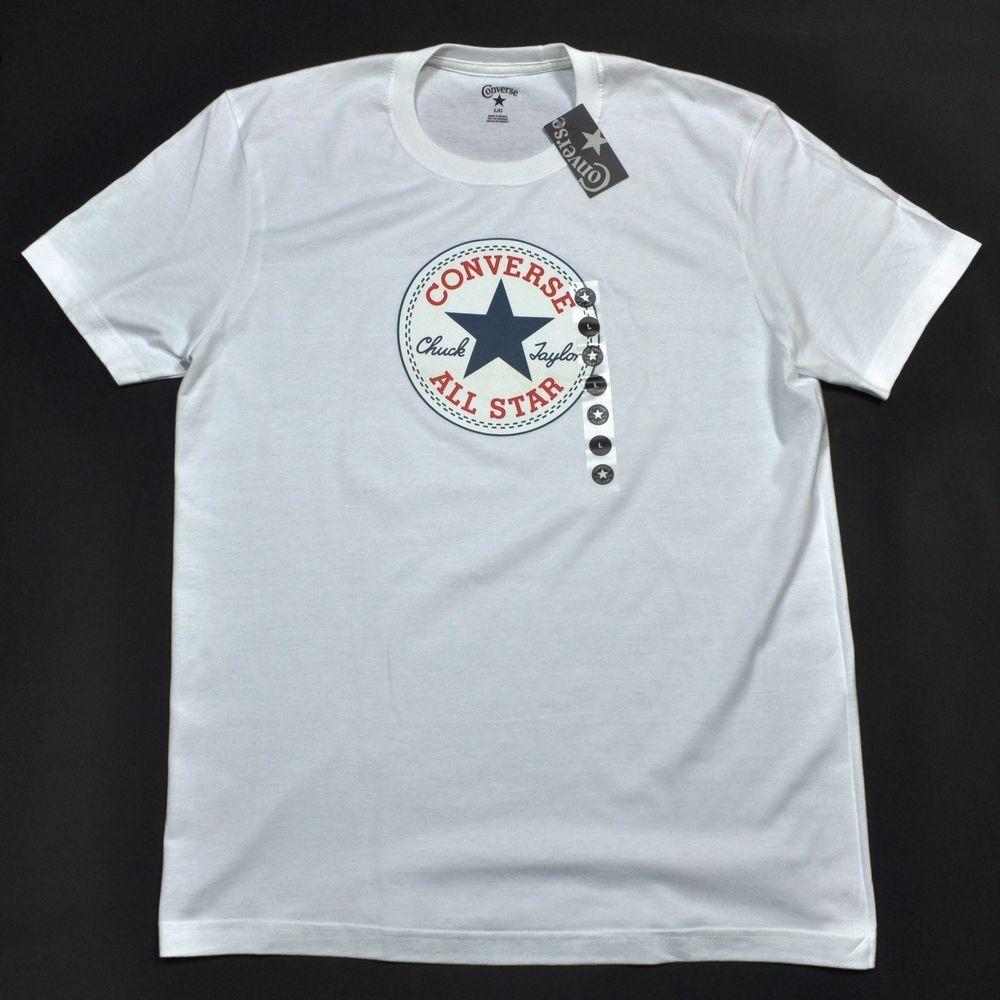 Converse All Star Chuck Taylor T-Shirt