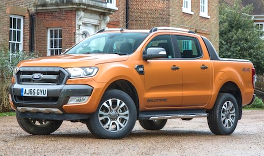 2019 Ford Ranger Base Price Ford Ranger Wildtrak Ford Ranger