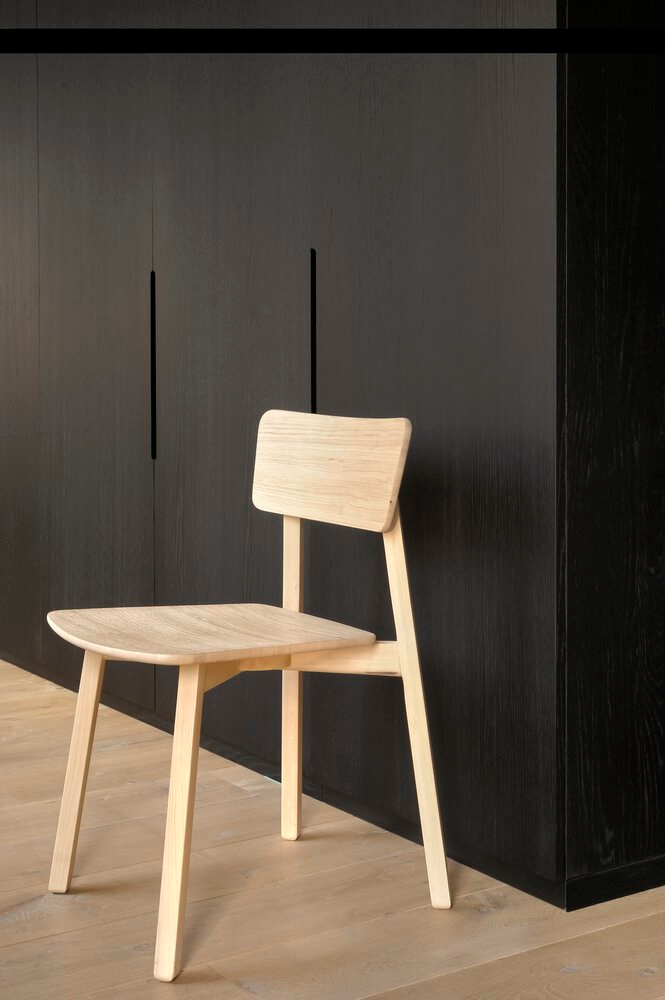 Oak Casale Dining Chair Oiled In 2020 Designer Stoel Meubel Ideeen Vintage Stoelen