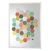 Littlephant Bee Hive Posters