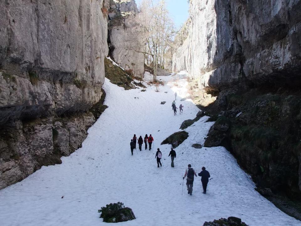 Parque natural de los collados del Asón #Cantabria #Spain