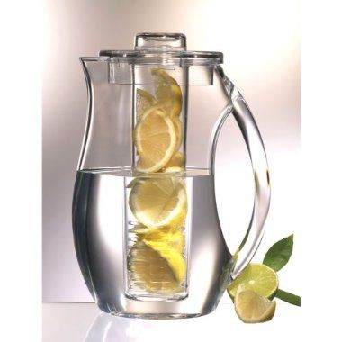 Fruit Infusion Pitcher bought it yesterday & we love it