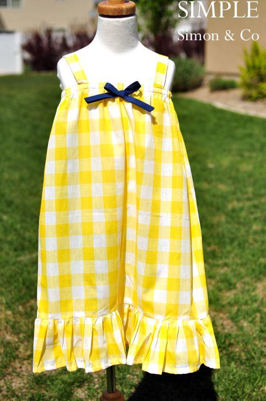 Simple Simon & Company: Dresses