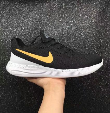 40dd1d714be00 New And Cheap Unisex Nike LunarEpic Low Flyknit 2 2017 Summer Black ...