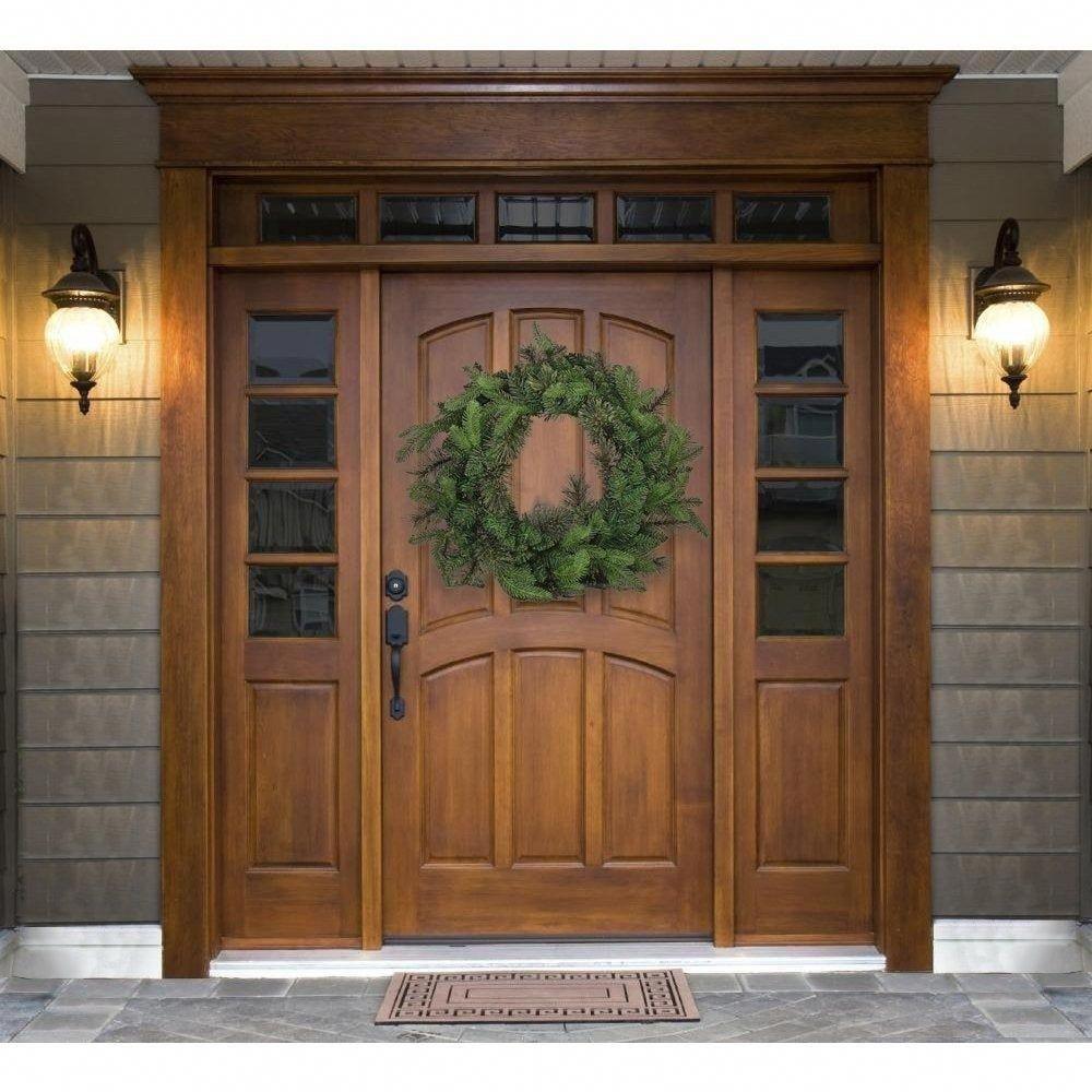 Fantastic Garage Door Roll Up Read Up On Our Write Up For Lots More Choices Garagedoorrollup In 2020 Brick Exterior House Door Design Front Door Design