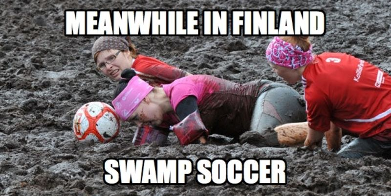 Image result for finnish soccer funny