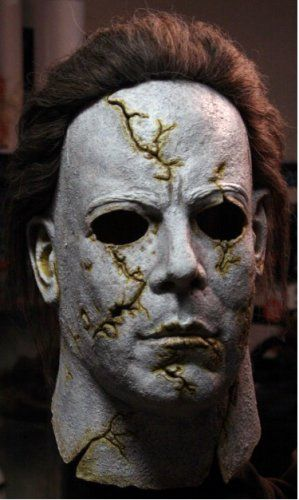 the real michael myers masked used in rob zombies halloween only 517 pfffft - Halloween Movie By Rob Zombie