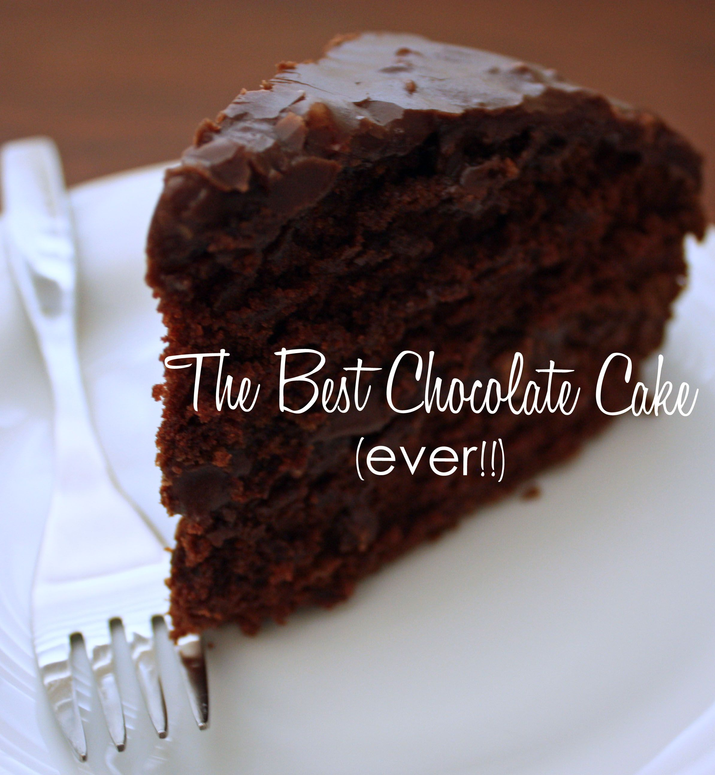 Top rated easy cake recipes