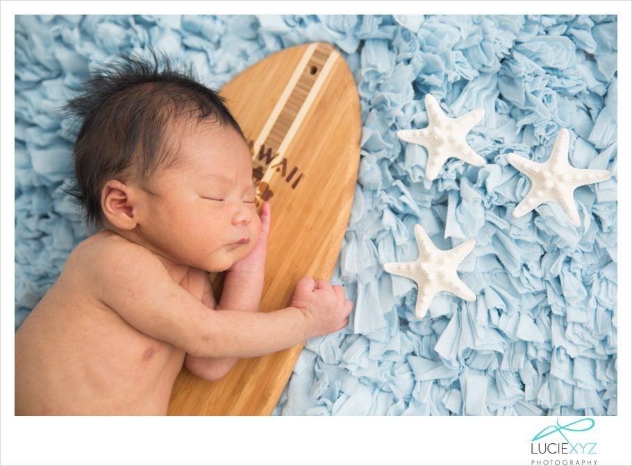 Newborn surf guess im getting my old surfboard out photo ideas pinterest surfboards newborn photography and newborn pics