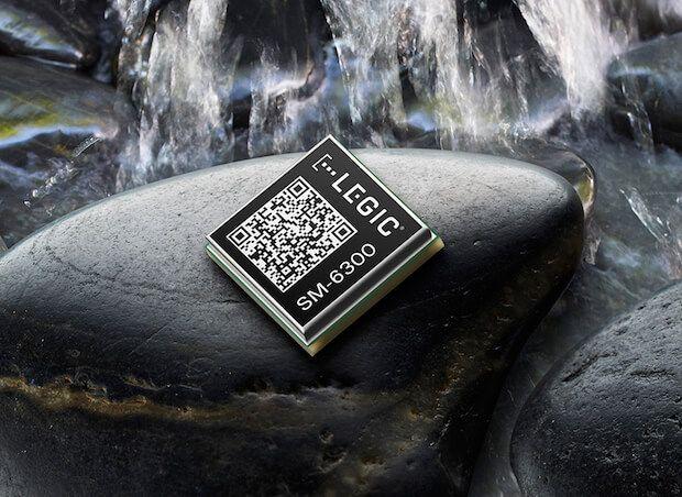 Erster Leser-IC wird mit RFID, BLE und Secure Elements ausgestattet  Das Unternehmen LEGIC (Schweiz) stellt seine neue 6000 Serie Leser-ICs vor, die hochwertige IoT-Geräte nun noch sicherer und stromsparend machen.  #smarthome #tech #technews #smarttech #chip #rfid #iot #technology #technologie