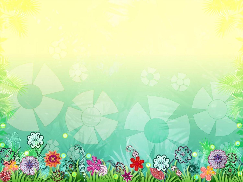 summer powerpoint background