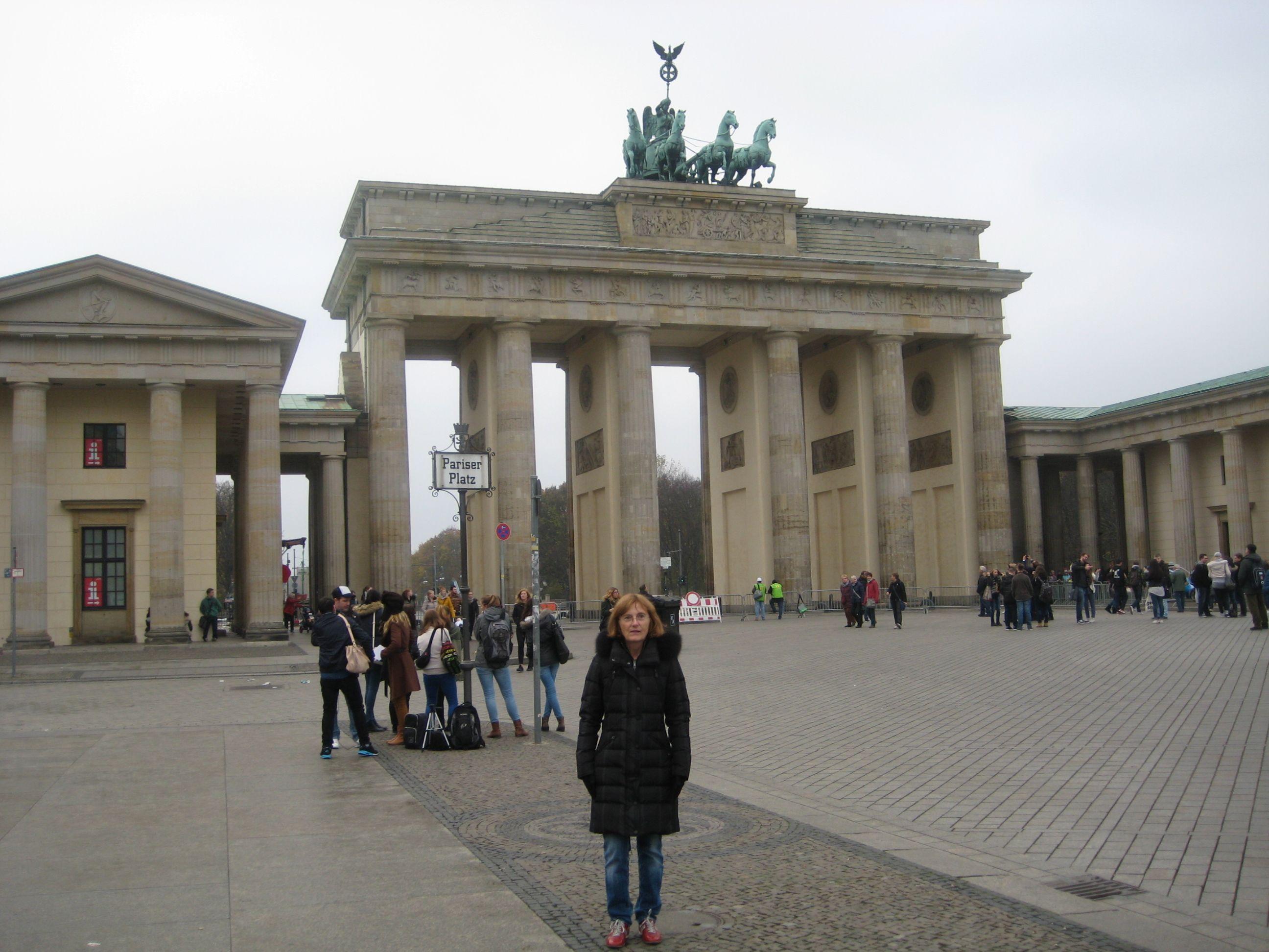 Pin Van Els Op Berlijn Berlijn