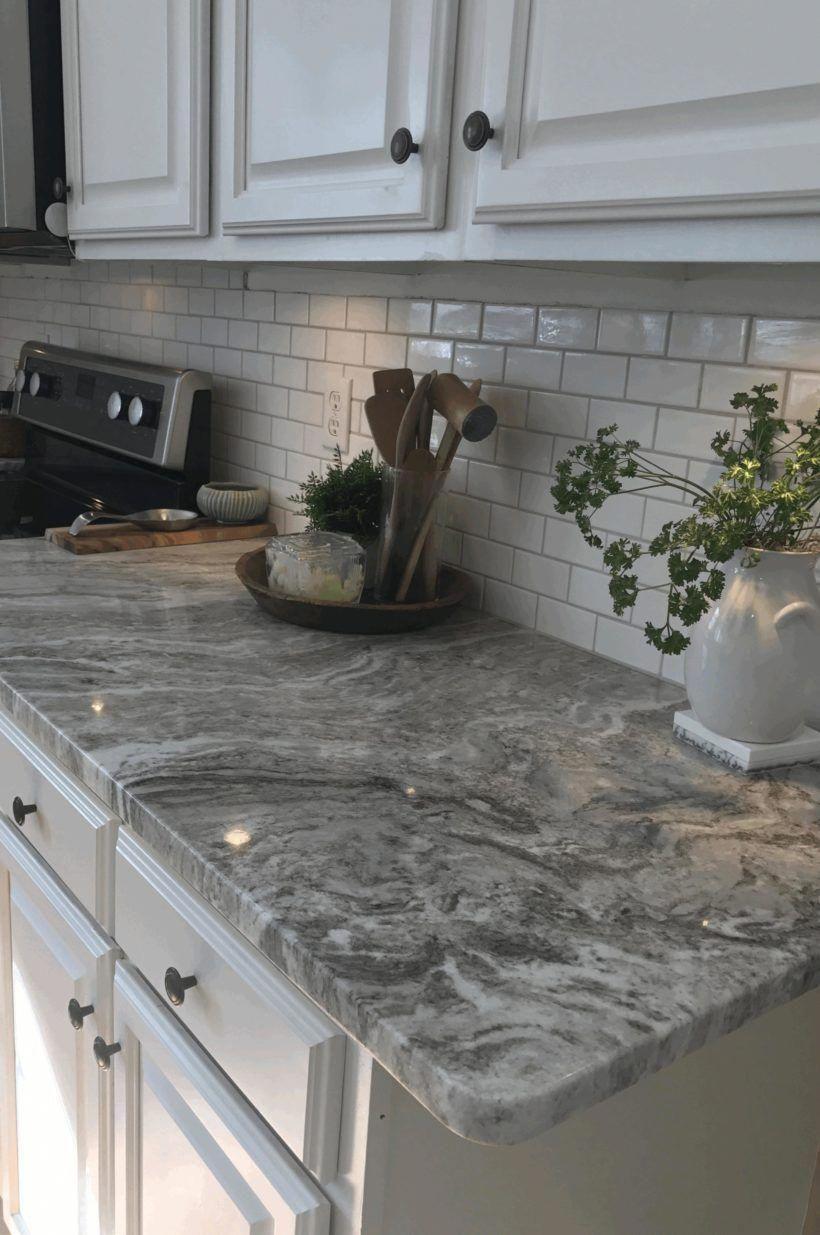 5 Sensational Tricks Vintage Kitchen Remodel Laundry Rooms Tiny Kitchen Remodel Squ In 2020 White Tile Kitchen Backsplash Kitchen Remodel Small Galley Kitchen Remodel