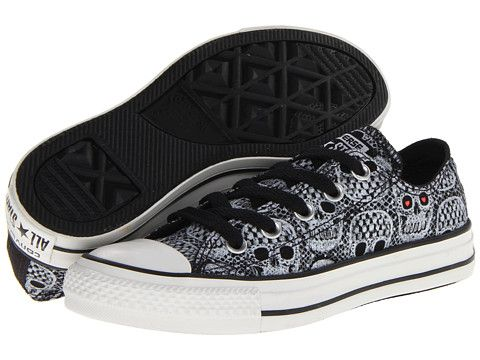 8f7bb01be1f0 Converse Chuck Taylor® All Star® Skull Ox Purple Cactus Flower - Zappos.com  Free Shipping BOTH Ways