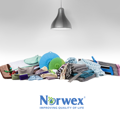 Norwex Has Launched A Revised Company Mission And New Logo The Norwex Company Mission Is To Improve Quality Of Life Norwex Norwex Cleaning Reducing Chemicals