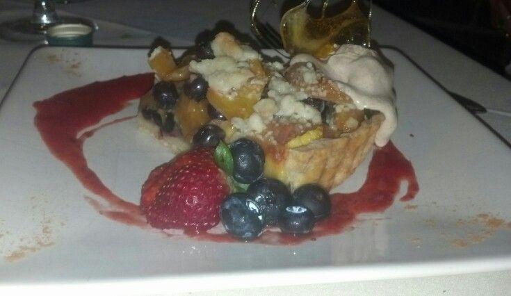 Dessert Tim Bir Alley