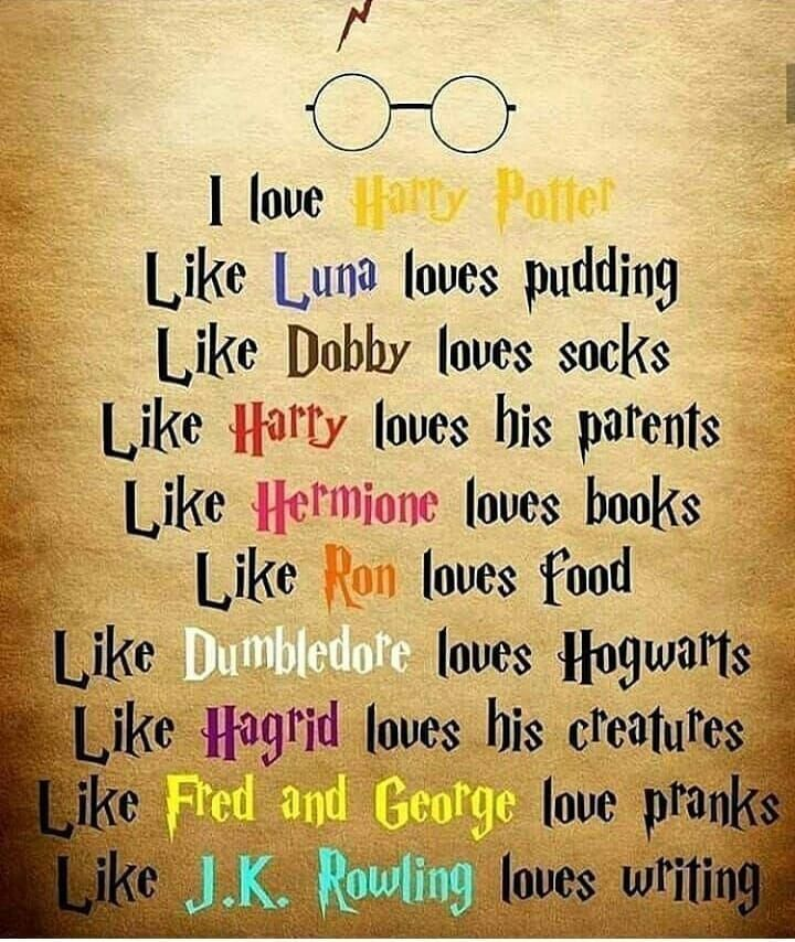 I Love Everything In Harry Potter Harrypotterwallpaper Harry Potter Hermione Harry Potter Spells Harry Potter Diy