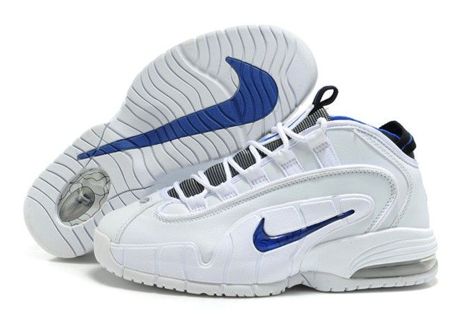 Nike Air Max Penny 1 Mens Shoes
