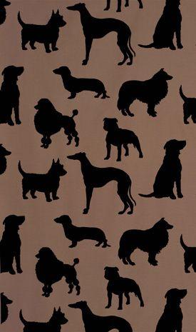 Best in Show by Osborne & Little. so flipping cute! (wallpaper)