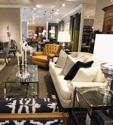 Ethan Allen The Woodlands Furniture Store Furniture Home Decor