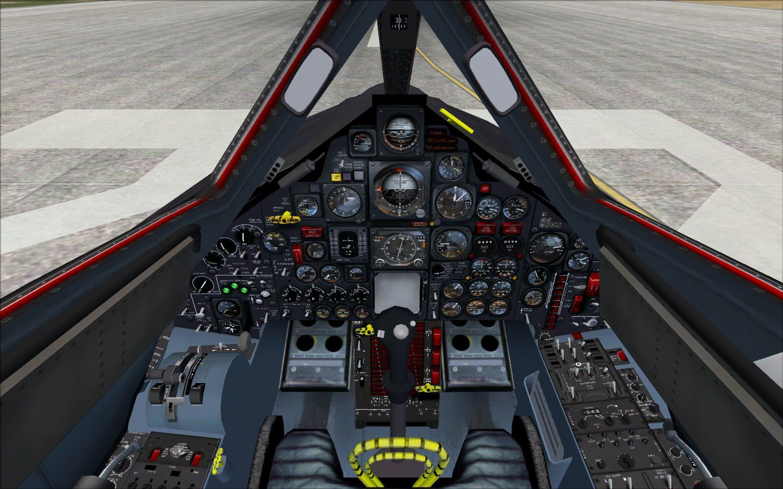 SR71 COCKPIT   Glowingheat - Lockheed SR-71 Blackbird   The
