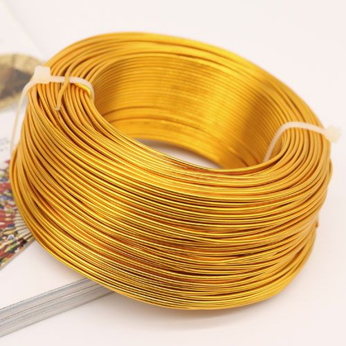 12 Gauge Aluminum Wire Bulk Aluminium Wire Craft Aluminum Electric Fence Wire 22 Gauge Aluminum Wire A Aluminum Crafts Aluminum Wire Jewelry Jewellery Cord
