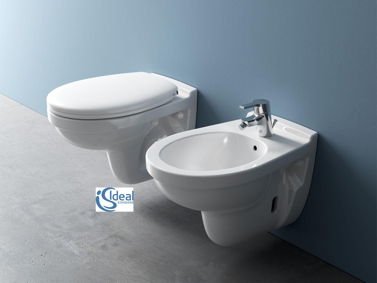 Scopriamo i sanitari bagno sospesi sanitari bagno online