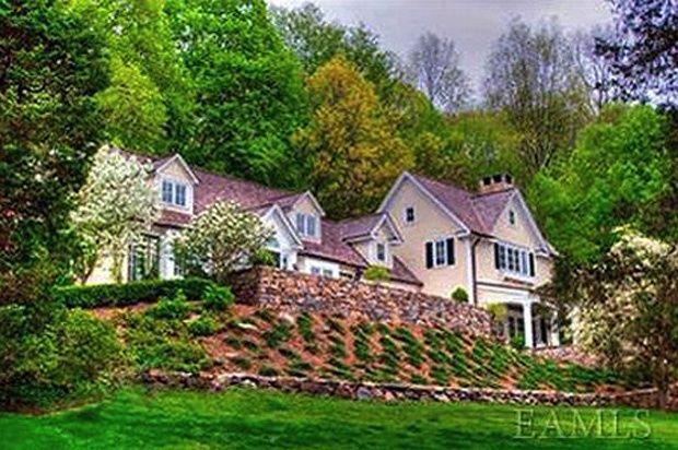 Ryan Homes Bainbridge New York