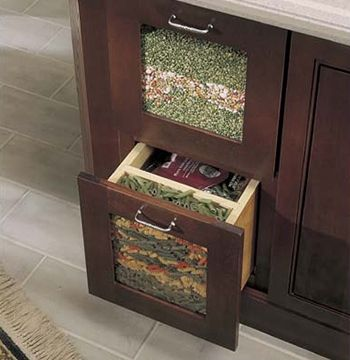 Merillat Masterpiece Base Gl Front Drawers Add Visual Interest And Give Character To Cabinetry They Can Be Used Dry