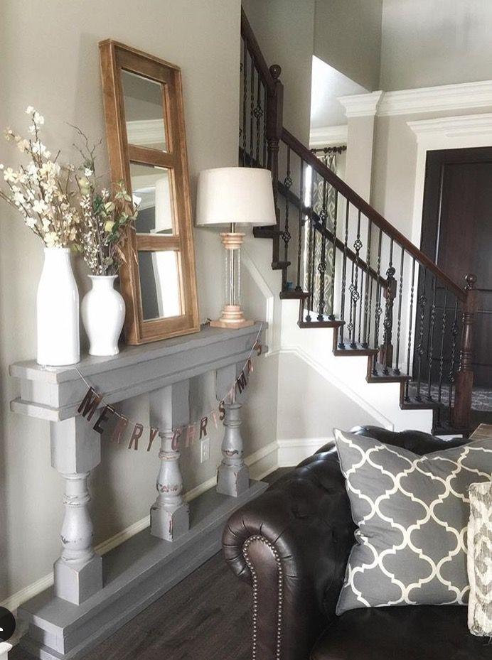 Fairmont Penthouse Stone Paint Color By Valspar For The