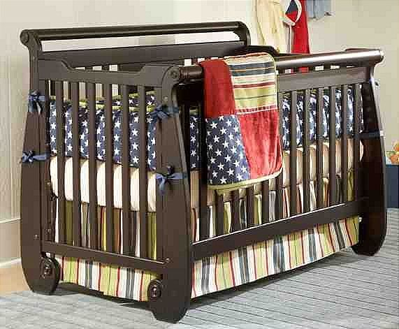 Baby S Dream Serenity Convertible Crib Baby Furniture Crib For Sale Cribs