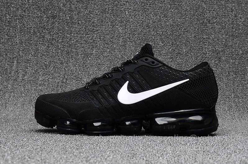 298a2fff81 2018 NIKE AIR VAPORMAX FLYKNIT KPU 849558-001 Black 36-47 | Nike Air ...