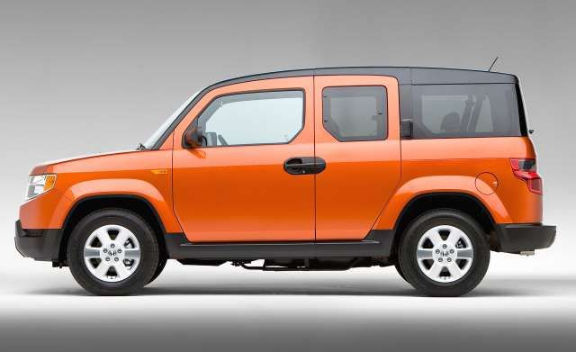 2016 Honda Element >> 2016 Honda Element Will Give You The Large Space Because Of