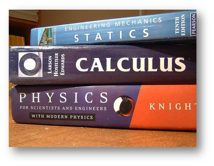 any subject any course material statistics physics calculus statistics