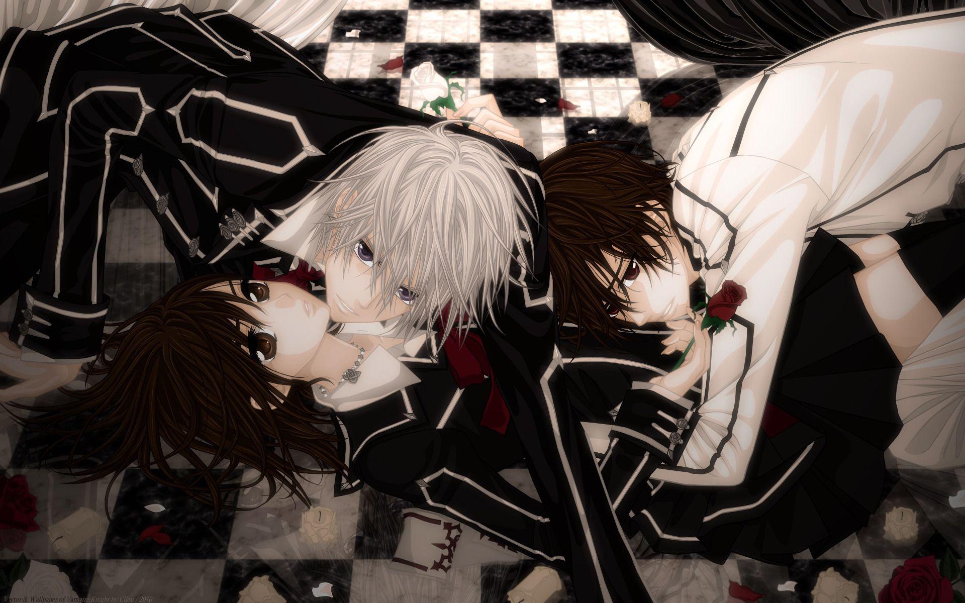 Image Result For Anime Yuki Wallpaper