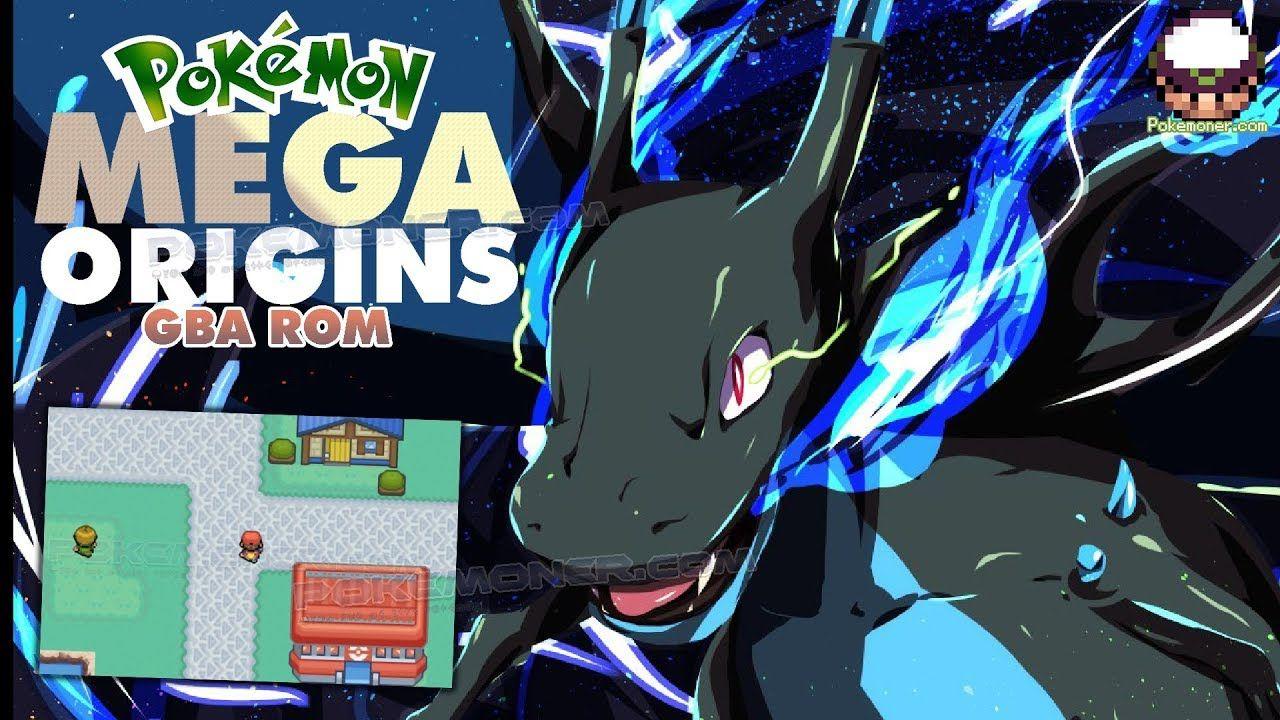 💋 Pokemon mega adventure xy gba download | Play Pokemon