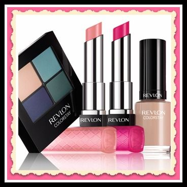 Revlon Cosmetics Total Beauty Collection Revlon Cosmetics Beauty Coupons Total Beauty