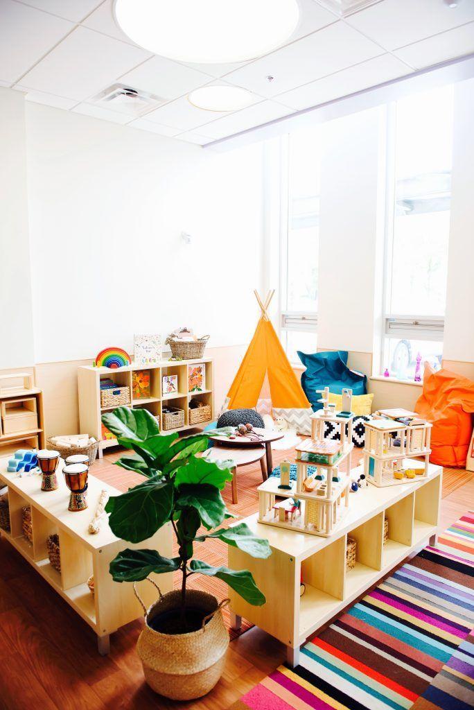 Sscy Child Care Centre Brillante Design Babies Room Childcare Ideas Child Care Center Design Childcare Rooms