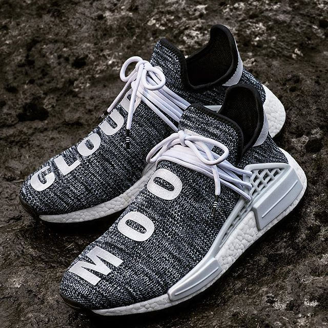 newest 1aeb3 be7c6  Pharrell turns his attention to LA s Hiking culture for HU NMD TR,  arriving November 11th at footish.se  adidasoriginals  nmd  uppsala  footish