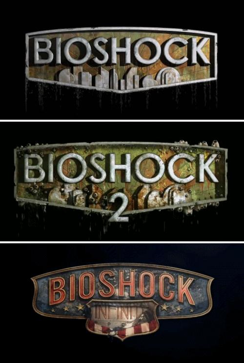 Bioshock Bioshock Bioshock Series Bioshock Art