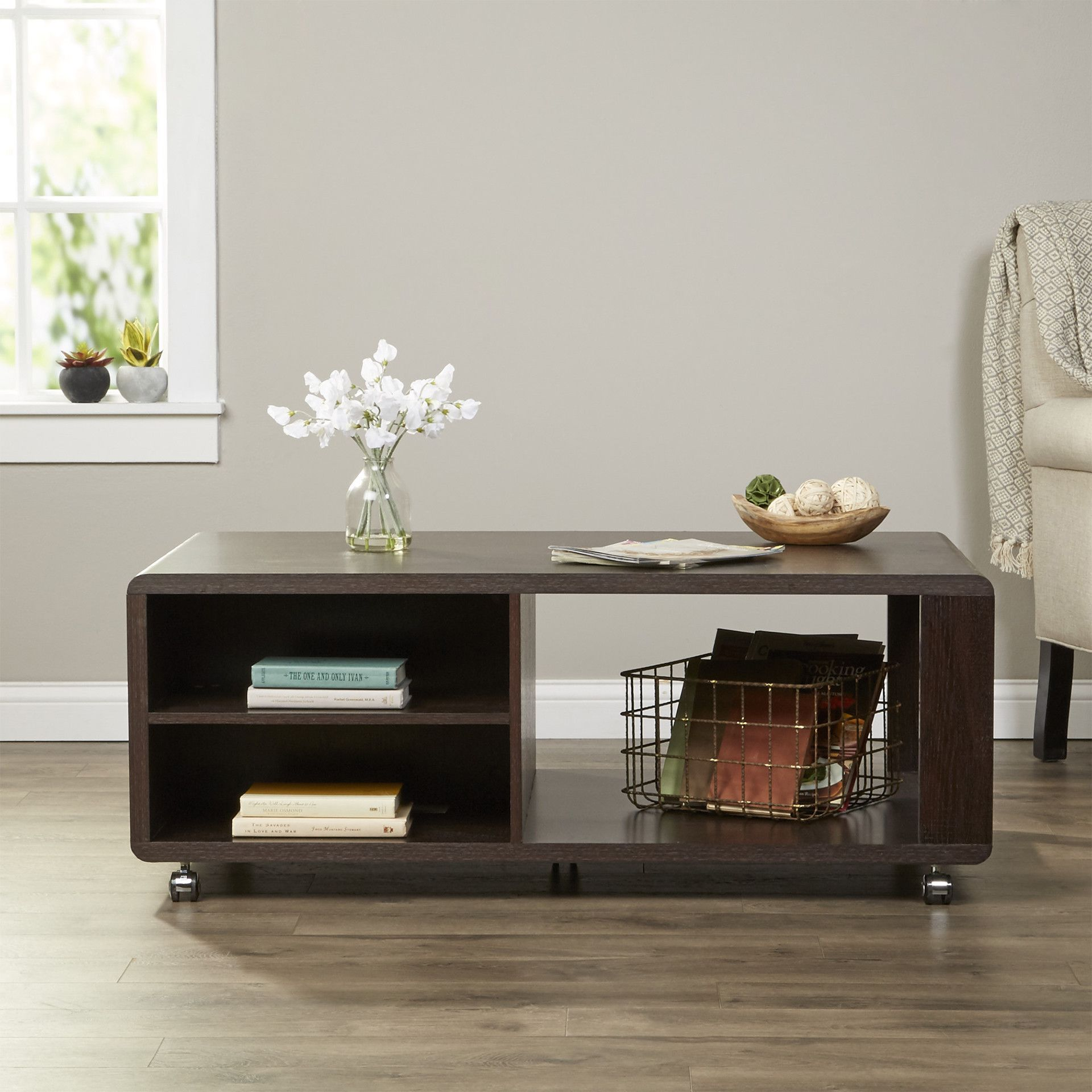home goods store coffee tables